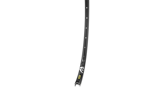 "Mavic A 119 29"" black"